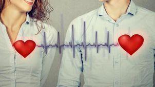 حكم الحب قبل الزواج