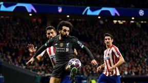 ليفربول وأتلتيكو مدريد في دوري أبطال أوروبا