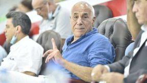 حسين لبيب رئيس اللجنة المكلفة بالزمالك