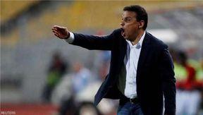 حسام البدري مدرب منتخب مصر السابق
