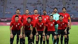 التشكيل المتوقع لمباراة مصر والبرازيل بأولمبياد طوكيو 2020