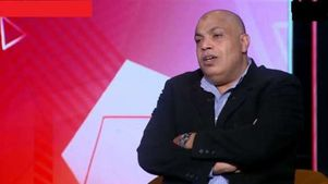 إبراهيم عبدالله عضو اللجنة التنفيذية المكلفة بإدارةالزمالك