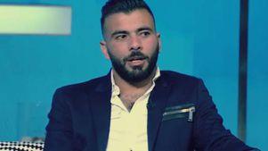 عماد متعب لاعب الأهلي