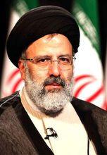 إبراهيم رئيسي، رئيس إيران الجديد