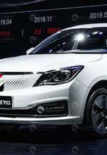 إعلان موعد حجز شراء السيارة الكهربائية الجديدة