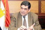 الدكتور أشرف حاتم-رئيس لجنة الصحة بمجلس النواب