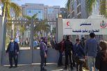 مستشفى أبو خليفة