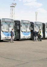 النقل العام : أتوبيس مكيف خلال ساعات بتذكرة تتراوح من ٥ إلى ١٠ جنيه