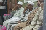 عزاء محمد المتوفي في أسوان