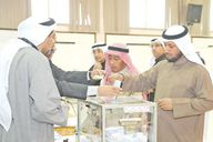 الناخب الكويتي