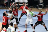 Handball world cup 2021