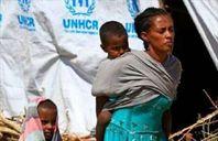 الصراع فى «تيجراى» خلَّف المزيد من اللاجئين