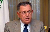 رئيس وزراء لبنان الأسبق، فؤاد السنيورة