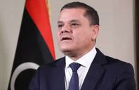 عبدالحميد الدبيبة رئيس حكومة الوحدة الوطنية الليبية