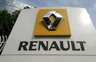 """العلامة التجارية """"رينو"""" للسيارات_أرشيفية"""