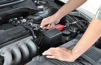 تحويل السيارة للعمل باالغاز الطبيعي _أرشيفية