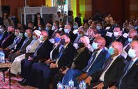 افتتاح فعاليات اسبوع القاهرة للمياه - صورة أرشيفية