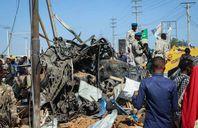 الأوضاع في الصومال - أرشيفية
