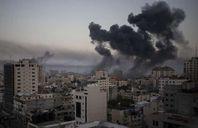 غزة - أرشيفية