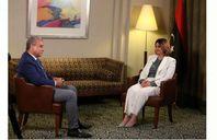 وزيرة الخارجية الليبية