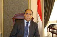 أحمد أبوزيد السفير المصري لدى كندا