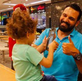 حكاية أم عرضت طفلها للبيع.. ومؤسسة رعاية تنقذه من «بير السلم»