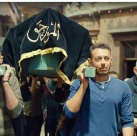 مسلسل ملوك الجدعنة يبكي قلوب الجميع بعد موت «حبيبة»: وجع وحزن