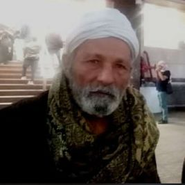 «عبد الرحمن» عاش عمره يخدم أولاده ووجد منهم الجحود: قلوبهم عليا حجر