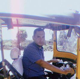 يوم صعب في حياة سائق توك توك من ذوي الهمم: اتضربت لرفضي توصيلة نص الليل