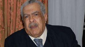 المهندس حسب الله الكفراوي، وزير الإسكان الأسبق