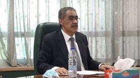 ضياء رشوان نقيب الصحفيين