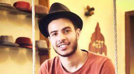 المخرج محمد أحمد شريف
