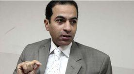 الدكتور هشام إبراهيم، أستاذ التمويل والاستثمار