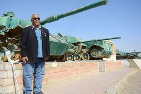 المقاتل محمد حجازي.. أحد أبطال حرب أكتوبر