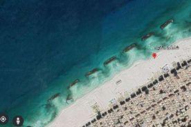 شاطئ النخيل في الإسكندرية