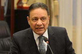 رئيس المجلس الأعلى للإعلام