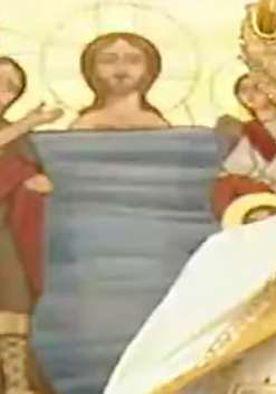 البابا خلال العظة