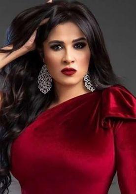ياسمين عبدالعزيز.