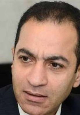 الدكتور هشام إبراهيم، أستاذ التمويل والإ ستثمار