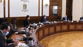 نشاط مجلس الوزراء خلال أسبوع: 13 موافقة واستعراضا و13 اجتماعا