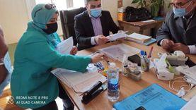 قومي المرأة بكفر الشيخ تبحث التعاون مع الزراعة من خلال مشروع «PRIME»
