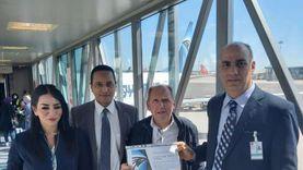 الحجر الصحي بمطار القاهرة الدولي يرحل 6 هنود بسبب إصابتهم بـ«كورونا»