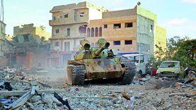 السفير الفرنسي: نخشى تحول ليبيا إلى سوريا جديدة بسبب التدخل التركي