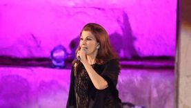 ماجدة الرومي عن دعم السيسي للبنان: «لا أتحدث عن سياسة لكن هناك مشاعر حب»