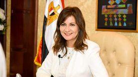 نصائح وزيرة الهجرة للفتاة التي تقلدت منصبها: الثقة بالنفس وعدم اليأس