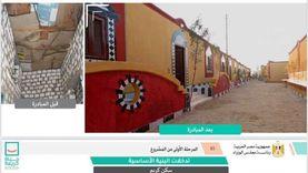 تعرف على خريطة القرى المقرر تطويرها في 20 محافظة: أسيوط وسوهاج الأكبر