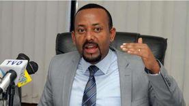 رئيس وزراء إثيوبيا: نحضر لدخول عاصمة تيجراي وإنهاء التمرد
