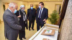 رئيس «العربية للتصنيع»: نستعد لإنشاء مصنع أخشاب من سعف النخل