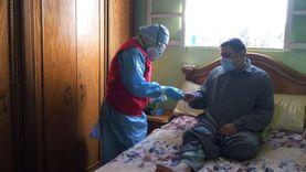 صحة الدقهلية: تعافي 4225 مصابا بكورونا في العزل المنزلي