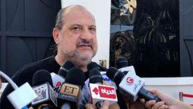 خالد الصاوي: فخور بتكريمي في مهرجان الجونة وأفتقد خالد صالح
